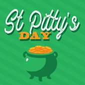 St Pitty's Day