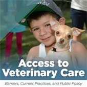 Access to Veterinary Care article