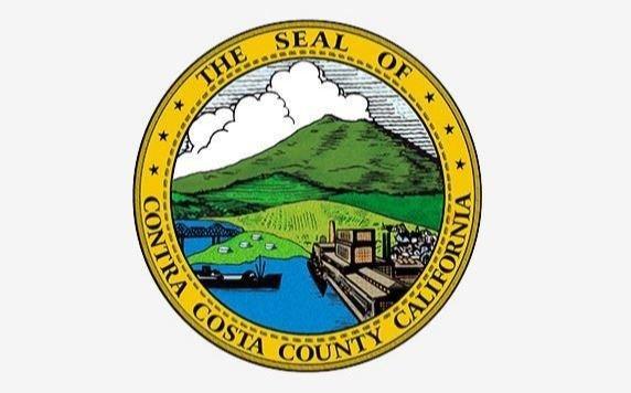 Contra Costa County official seal