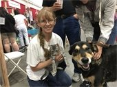 Blog: Bay Area Pet Fair