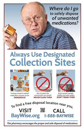 Safe RX Disposal