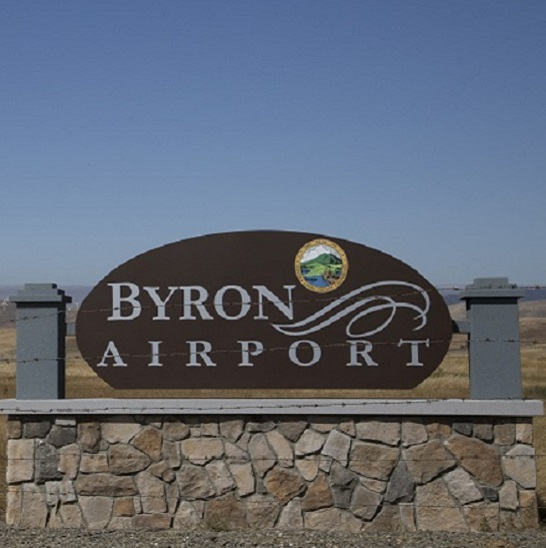 Byron Airport