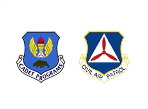 Cadet Programs - Civil Air Patrol