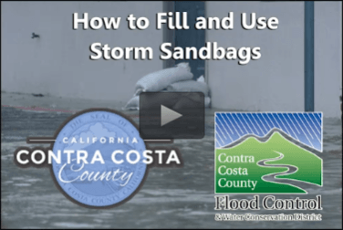 How to fill Sandbag video
