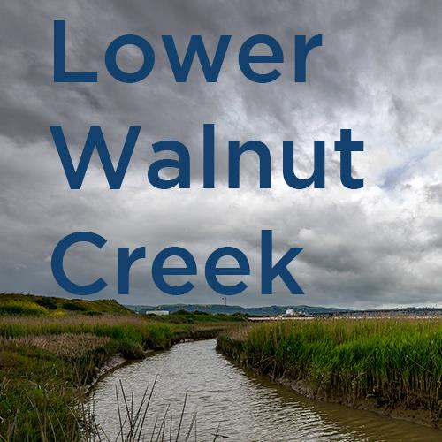 Lower Walnut Creek Logo
