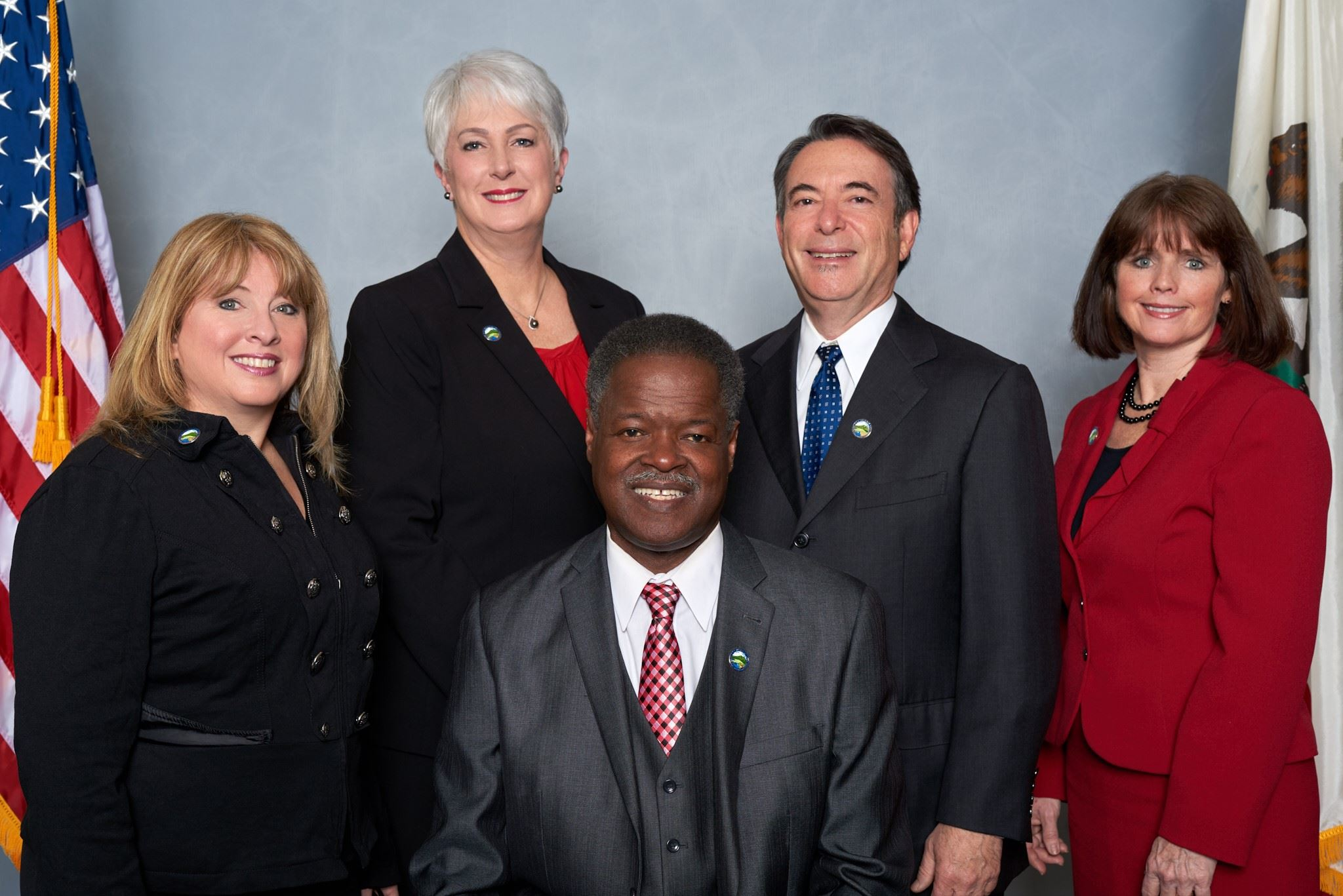 Contra Costa County Board of Supervisors
