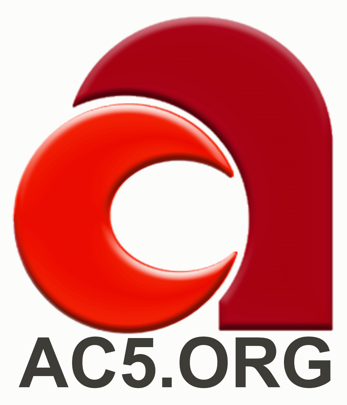 AC5ORG white Background