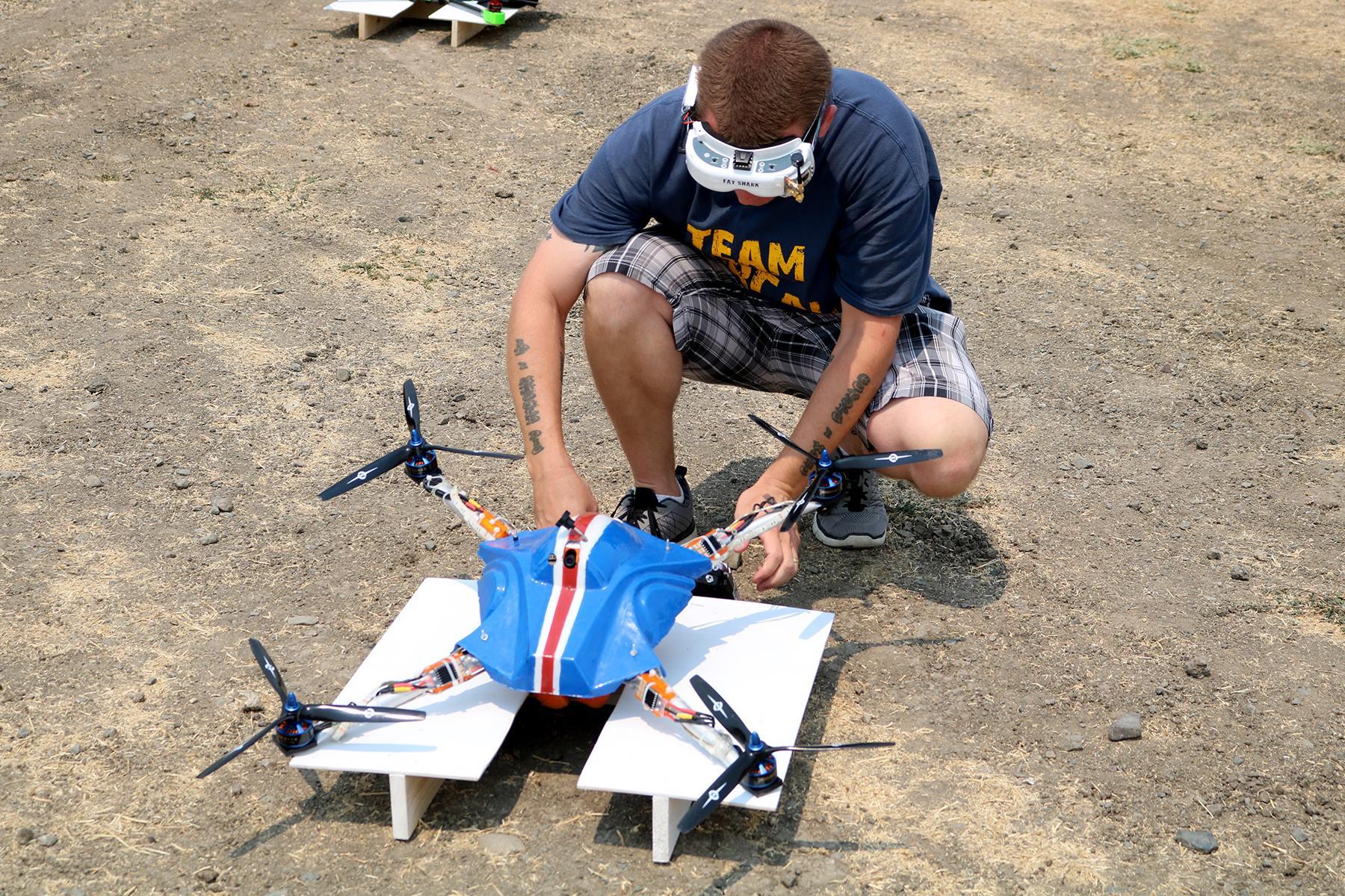 Drones   Contra Costa County, CA Official Website