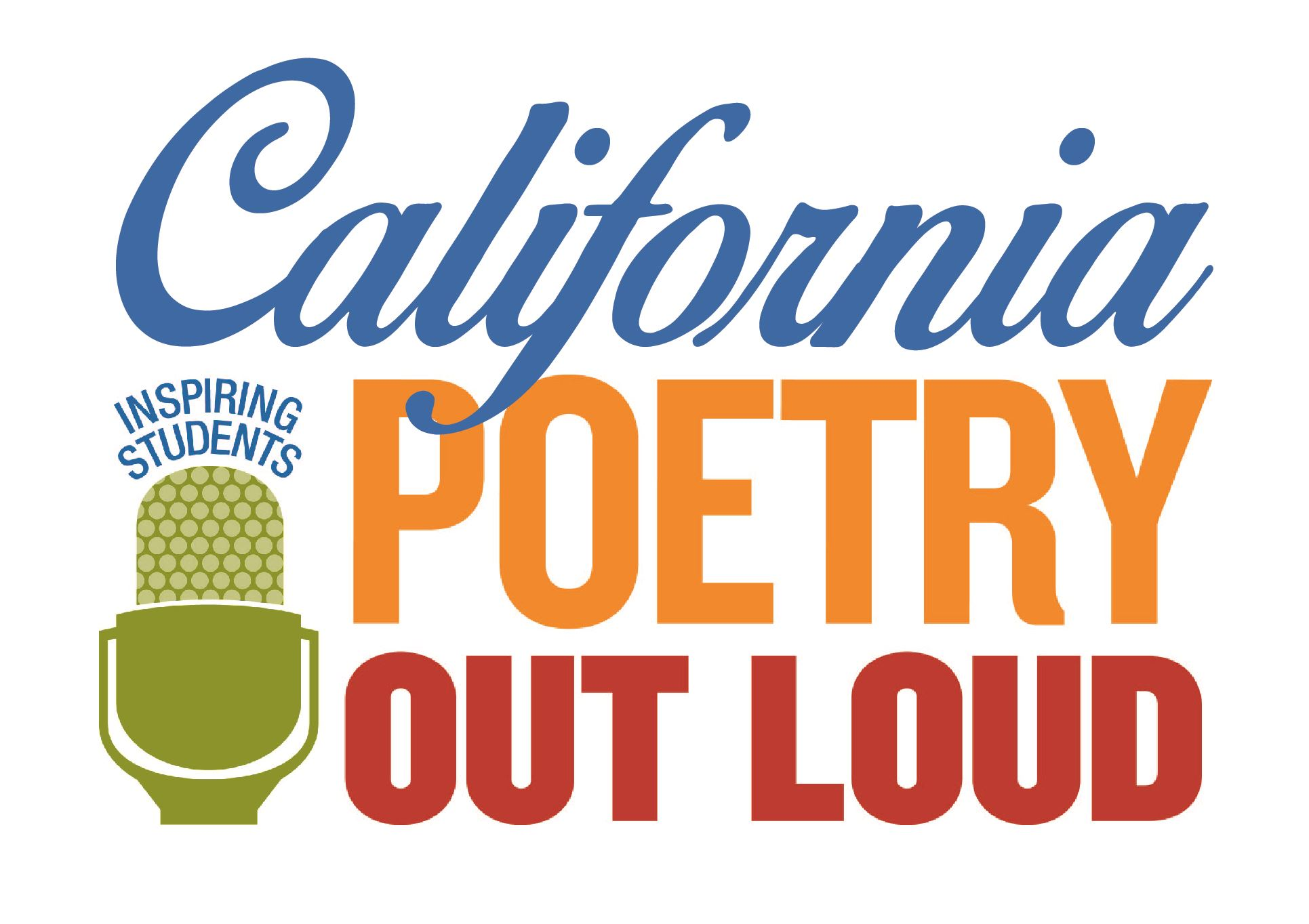 Poetry Out Loud | Contra Costa County, CA Official Website