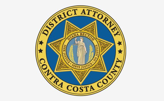 The Seal of Contra costa County California
