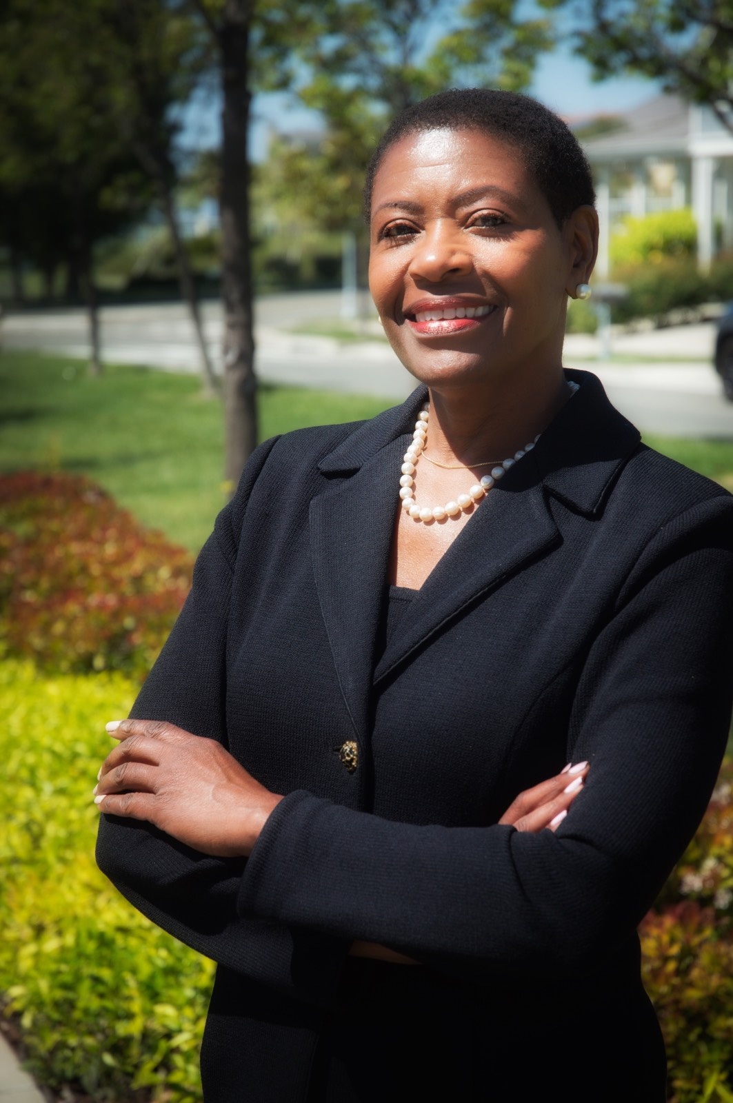 Diana Becton District Attorney