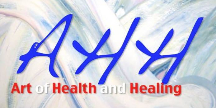 Art of Healing Logo