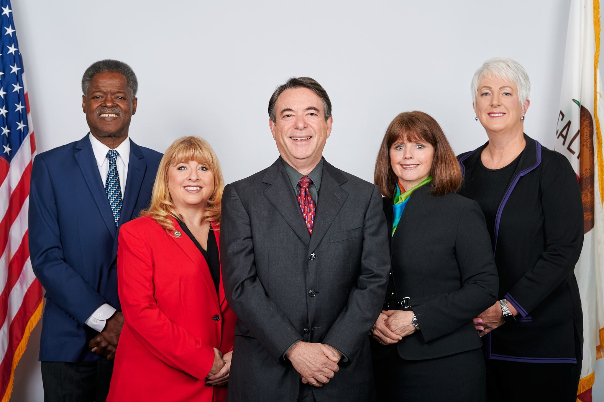 2019 Board of Supervisors
