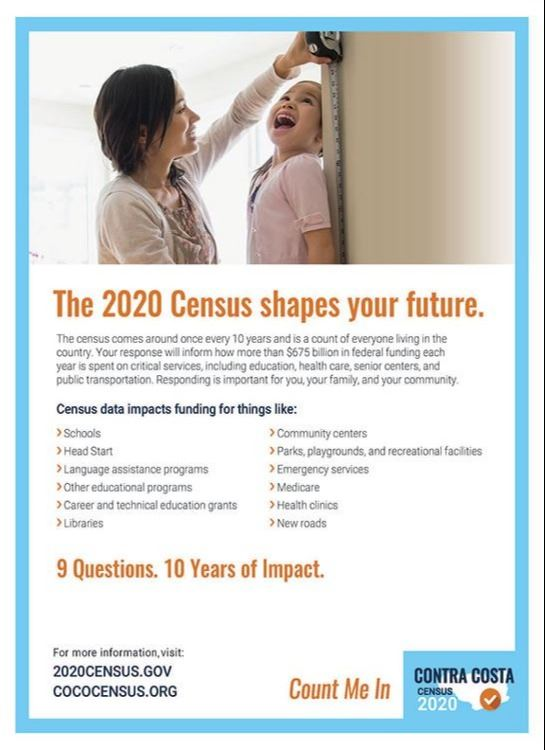Mother-Daughter-Census-Poster