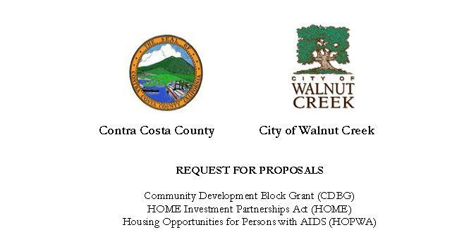 FY 2016/17 CDBG/HOME/HOPWA RFP - Kick-off Meeting Invitation