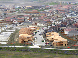 New Subdivision Community