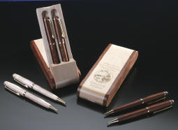 Click on photo to view a larger picture of the Pen & Pencil Set