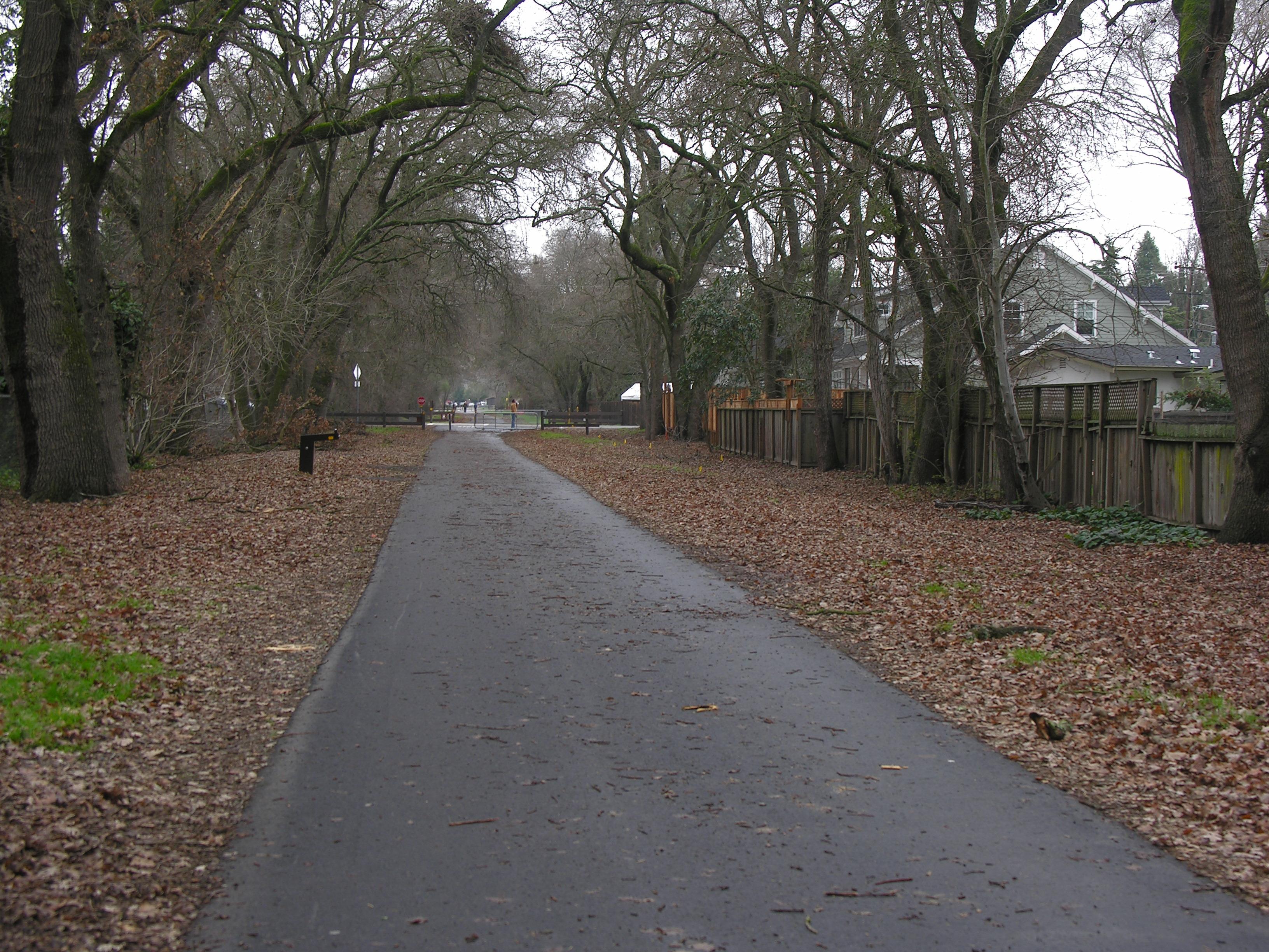 Iron Horse Corridor