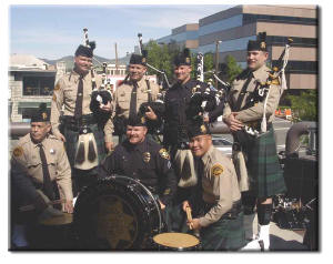 Pipes & Drums Band