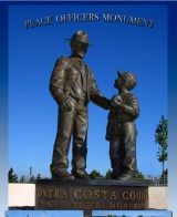Peace Officer Monument