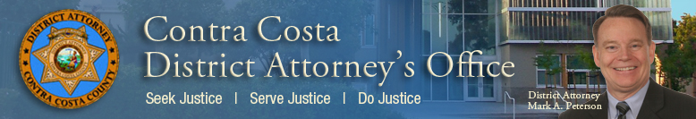 Click to District Attorney Home