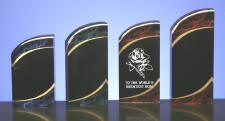 Click on photo to view a larger picture of the Radiance Marble Graphic Awards